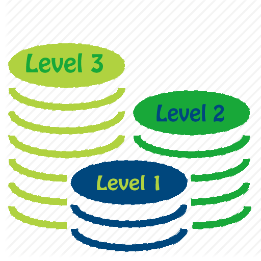 3 Levels of Carpet Cleaning