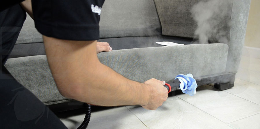Couch Steam Cleaning Melbourne Company