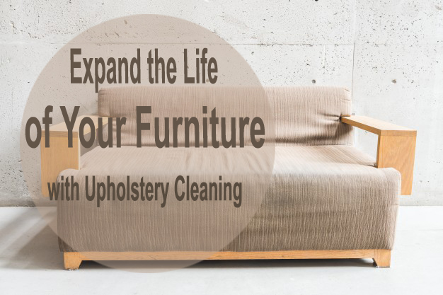 Expand the Life of Your Furniture