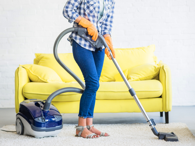 What Qualities You Should Look for in a Professional Carpet Cleaner