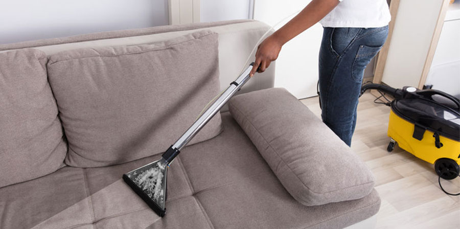 Best Sofa Cleaner Melbourne