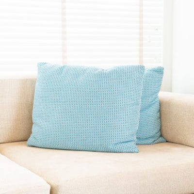 How to Clean a Fabric Couch